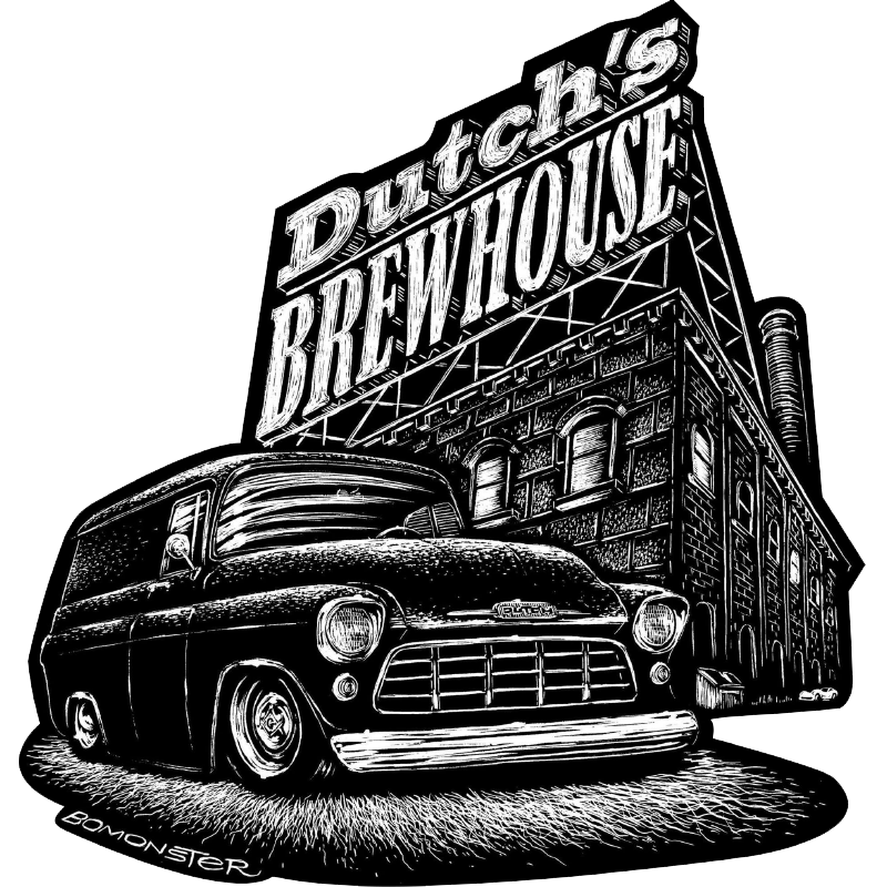Dutch's Brewhouse